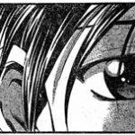 [漫畫] 涼風 #91 初詣
